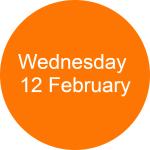 Wednesday 12 Circle